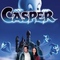 Free - Casper movie - Camberley Theatre