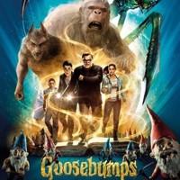 Free - GOOSEBUMPS (PG) movie - Camberley Theatre