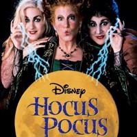 Free - HOCUS POCUS (PG) movie - Camberley Theatre