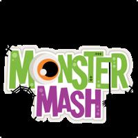 Free - MONSTER MASH Disco - Squish Theatre - Camberley