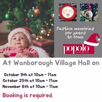 Pottery painting workshop with popolo - Wanborough