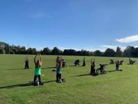 Mum's and children Outdoor Fitness Class SLAM- Aldershot