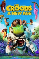 Free Cinema - The Croods - a new age - Hartley Wintney