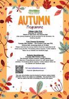 Free Autumn Spooktacular- Hartley Wintney
