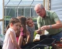 Bloomin' Kids Gardening Workshop - Farnham