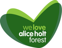 Alice Holt Walks and Geocaching