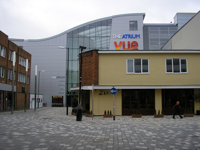 Photo of Camberley Town Centre (Mall / Highstreet / The Square / Atrium)