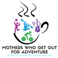 Photo of Mothers that get out for ADVENTURE