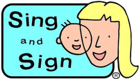 Sing and Sign Baby signing in Bagshot - Stage 1