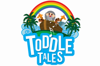 Toddle Tales – for ages 1 – 5