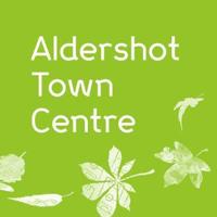 Photo of Aldershot Town centre