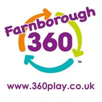 Photo of 360 Play Farnborough Softplay