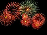 Photo of Firework displays