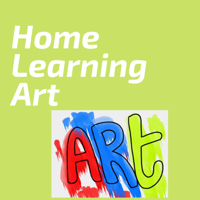 Photo of Homelearning Arts and Crafts