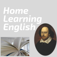 Photo of Homelearning English