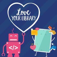 Free Code Club - Hampshire Library