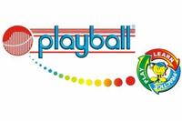 Playball Sandhurst 2-3yrs