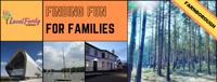 Pump Track, playground and outdoor gym - Farnborough