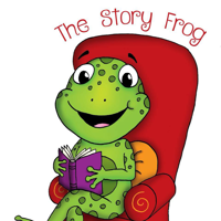 The Story Frog for 2-5yrs