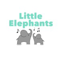 Little Elephants - babies