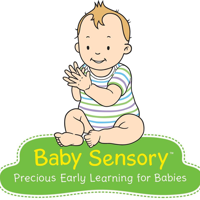 Baby Sensory Camberley and Farnborough - 7 - 13 months