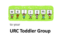 URC Toddler Group
