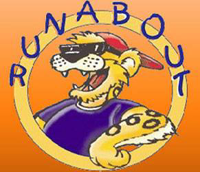 RUNABOUT indoor softplay with free Halloween Trail