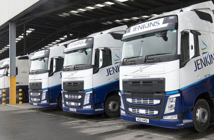 Logistics specialist unveils £17m investment at the Port of Liverpool