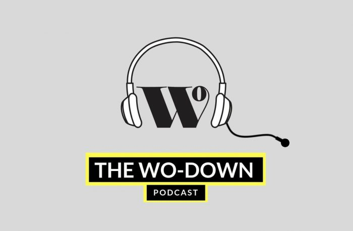 The Wo-Down