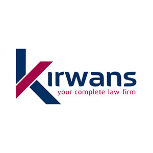 Kirwans law firm logo