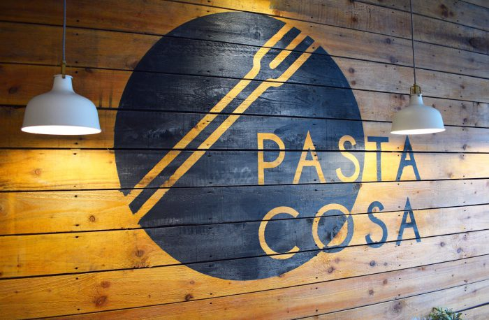 MSIF Finance Hub helps secure second-round investment for Castle Street eatery Pasta Cosa