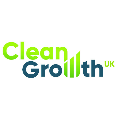 Clean Green UK logo