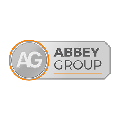 The Abbey Group logo