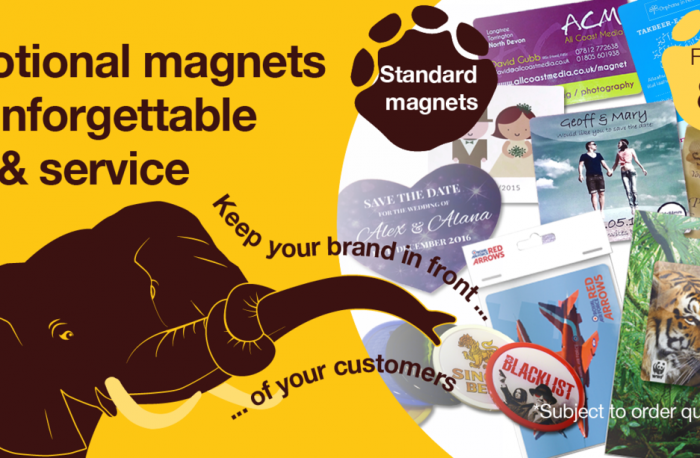 An introduction to the Branded Items Group