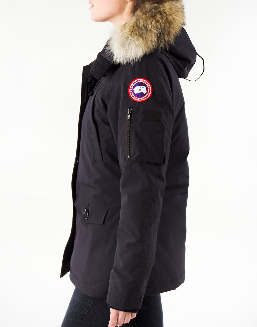 canada goose france
