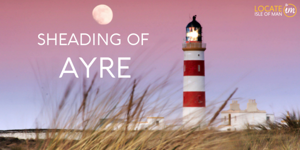 Sheading of Ayre, Isle of Man