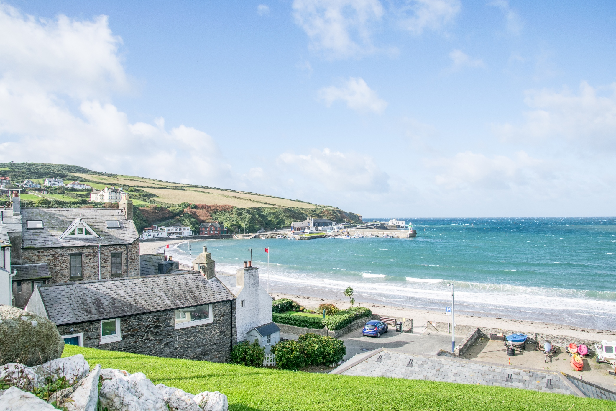 Isle of Man ranks best place to live in the British Isles - Locate