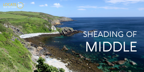 Sheading of Middle, Isle of Man