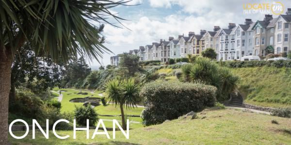 Onchan, Isle of Man