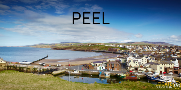 Peel, Isle of Man