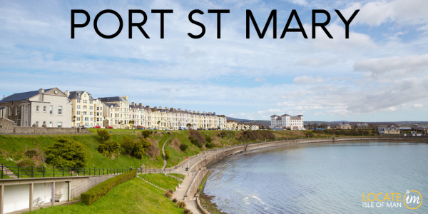 Port St Mary, Isle of Man