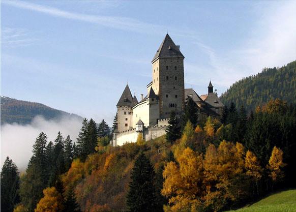 Image result for Moosham Castle