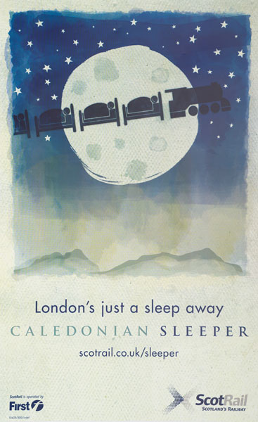 Vintage Railway Posters A Century Of Train Travel