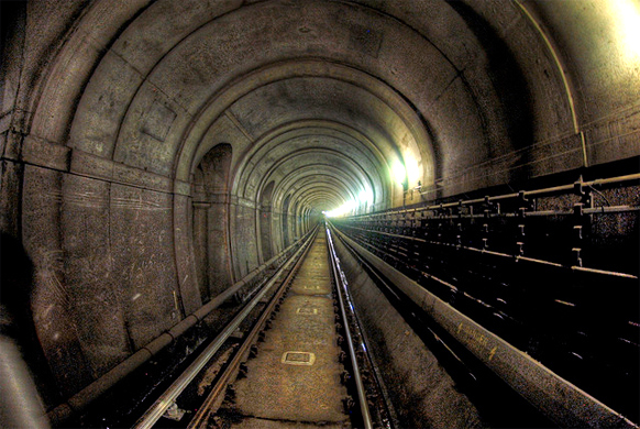 Thames-tunnel
