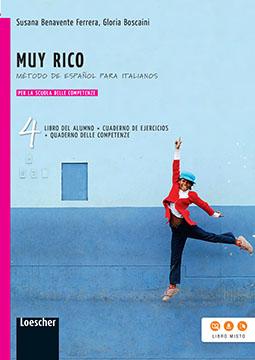 Muy Rico - Vol. 4