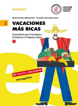 Vacaciones más ricas 2