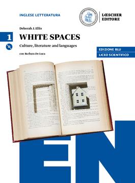 White Spaces Edizione blu 1