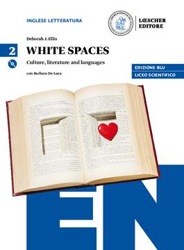 White Spaces Edizione blu 2