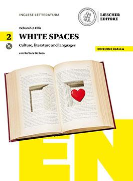 White Spaces Edizione gialla 2