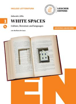 White Spaces Edizione arancio 1